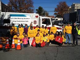 montgomery county pedestrian safety pedestrian safety volunteers