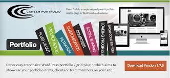 9 of the best wordpress portfolio plugins u2014 sitepoint
