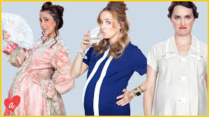 maternity fashion maternity fashion through the decades tested