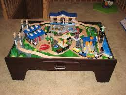 Imaginarium Train Set With Table 55 Piece 11 Best Train Table Images On Pinterest Train Table Train