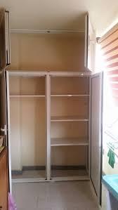 armadio da esterno in alluminio armadi per esterni in alluminio eurotendesud 2000 srl tende da