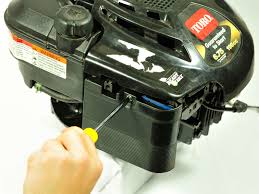 how to clean and maintain your briggs and stratton 675 series