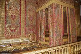 chambre louis 14 la chambre officielle du roi