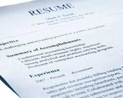 Best Free Resume Builder Reviews by Oceanfronthomesforsaleus Mesmerizing Good Samples Of Basic Resume