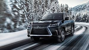 lexus suv for sale in kenya 2018 lexus lx luxury suv gallery lexus com
