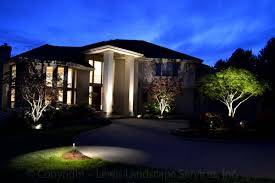 install modern furniture landscape lighting u2014 steveb interior