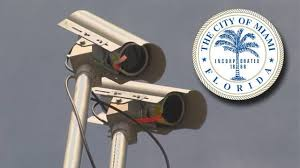 red light cameras miami locations mayor celebrates end of red light camera program in miami