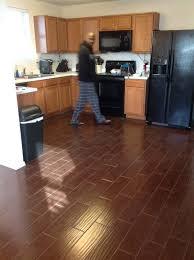 Stone Tile Kitchen Floors - new trends wooden floor tiles ceramic wood tile