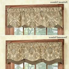 kitchen curtains and valances ideas curtains with valance awesome ideas curtain valance patterns for
