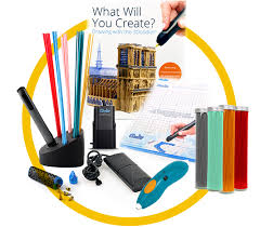 3doodler news reviews and more 3doodler edu specialized for creation in the classroom
