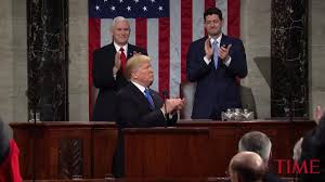 State Of The Union Meme - donald trump state of the union clapping inspires jokes time