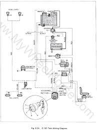 diagram mtd solenoid wiring diagram