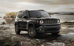 new jeep renegade 2017 2016 jeep renegade 75th anniversary model wallpapers hd wallpapers