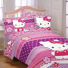 Bedding Bed Bath And Beyond Hello Kitty Bedding And Bath Collection Bed Bath U0026 Beyond