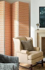 Folding Screen Room Divider Custom Upholstered Folding Screens