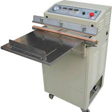 Vaccum Sealing Machine Vs 600 External Flushing Vacuum Packing Machine Eurotech Packing