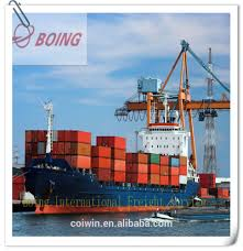 cheapest shipping price cargo rate by sea to nhava sheva from
