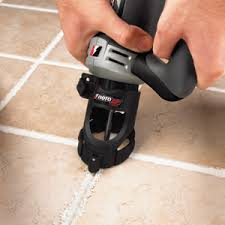 Grout Cleaning Tool Out With Grout How To