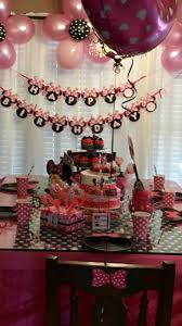 45 best merrit u0027s minnie mouse bowtique birthday party images on