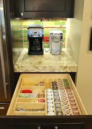 Kitchen Drawer Storage Ideas Kitchen Drawer Storage Image Of Storage Ideas Kitchen Drawer