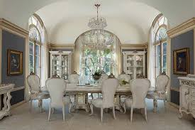 aico dining room aico platine de royale double pedestal dining table aico dining