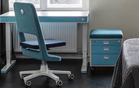 Schreibtisch Moll Derhstuhl Moll S9 Für Home Office Und Privat