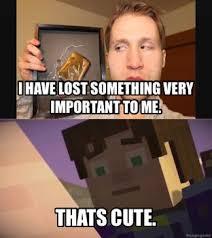 Sm Meme - memes on minecraftstorymode deviantart