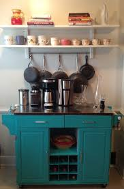 Turquoise Kitchen Ideas 33 Best Kitchen Images On Pinterest Coffe Bar Coffee Corner And