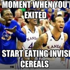 Invisible Cereal Meme - i too eat invisible cereals by wipeout31 meme center
