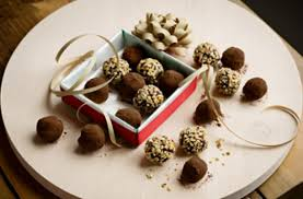 gordon ramsay u0027s mint chocolate truffles recipe goodtoknow