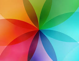 colorful designer vector illustration of abstract colorful design background free
