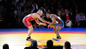 burroughs thanksgiving grappling with the future the oral history of how olympic