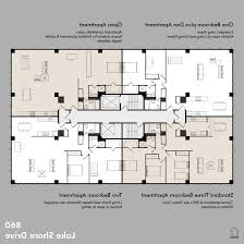 home design apartment building floor plans with dimensions
