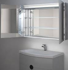 Bathroom Cabinets With Lights Bathroom Cabinets Mirrored Bathroom Cabinet With Lights