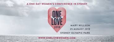 onelove a one day women u0027s conference in sydney news