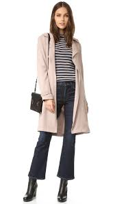 cupcakes and cashmere adams draped coat shopbop
