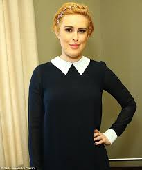 Halloween Costume Wednesday Addams Rumer Willis Dons Wednesday Addams U0027 Dress York Halloween