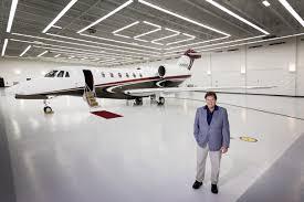 Cessna Citation X Interior Cessna Citation X Receives Faa Certification Celebrates Initial