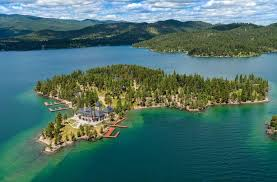 Montana Lakes images Shelter island estate montana united states private islands jpg