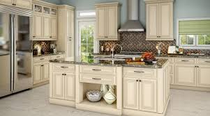 Pictures Of Antique White Kitchen Cabinets Interesting - Antique white cabinets kitchen