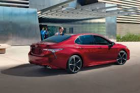 2018 toyota camry launch party at wheaton toyota on the trail