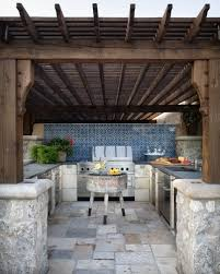 20 Outdoor Kitchen Design Ideas And Pictures by 44 Best Outdoor Kitchen Images On Pinterest Outdoor Kitchen