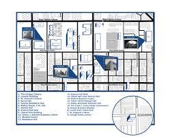 depaul map the evolution of a leader depaul magazine