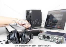 bureau studio musique fonctionnement musicien bureau studio musique produire images