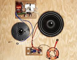 Homemade Stereo Cabinet How To Make Your Own Speakers Easily