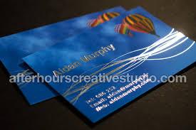 Business Cards Foil Foil Blocked Velvet Soft Touch Laminated 450gsm Business Cards