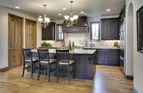 what color paint goes with brown cabinets best kitchen paint colors ultimate design guide