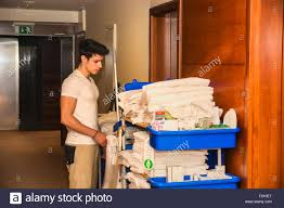 house keeping housekeeping cart hotel stock photos u0026 housekeeping cart hotel
