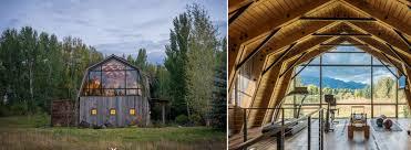 barnhouse the barn house architecture