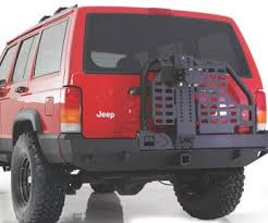 2000 jeep bumpers the all line of smittybilt xrc bumpers for the 84 01 jeep